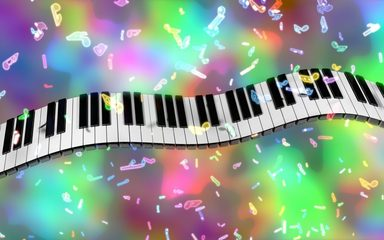 Extended Schools: Year 2 Music Lessons