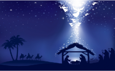 Dates for our Christmas Nativities and Christingle Service