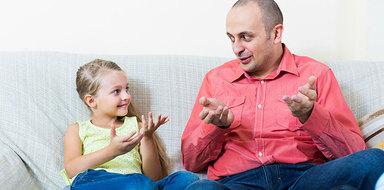 Every Child A Talker Workshop – Nursery