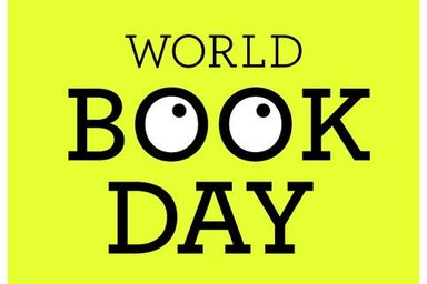 White Mere's World Book Day