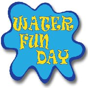 Possible Water Fun Afternoon – Thursday 19th July