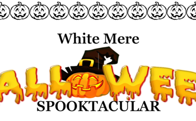 White Mere HALLOWEEN SPOOKTACULAR!!!