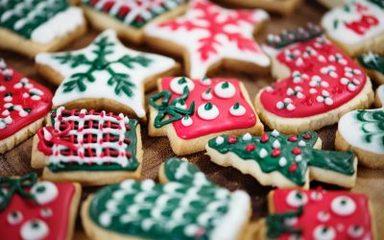 PTA Christmas Raffle