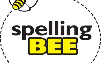 Heworth Cluster Spelling Bee!